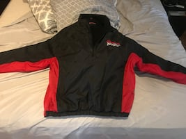 Snap on pull over