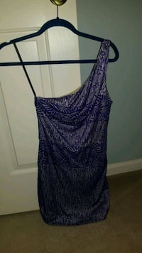 women's purple party dress Eldersburg, 21784