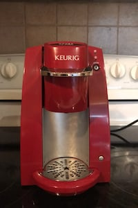 Keurig red mini