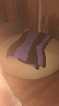 Giant memory foam bean bag. $400 to $500 new. first $50 takes it