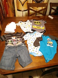 24 month clothing