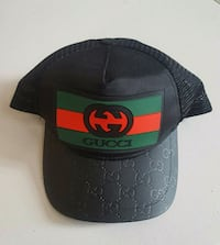 Gucci Hat Seaside