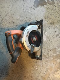 Ridgid 18v circular saw Derwood, 20855