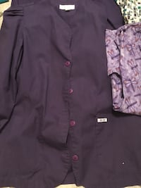 Scrub Uniform Lot  6-XS Concord, 28025