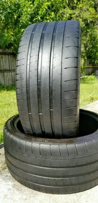 two vehicle tires Clearwater, 33756