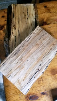 Spalted Maple Charcuterie Boards London, N5V 3R7
