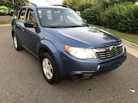 Subaru Forester 2010 Chantilly