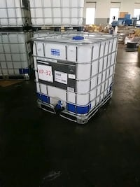 Ford water or oil 270 gallons Elk Grove Village, 60007