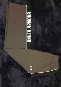Youth XL Loose Fit UNDERARMOUR Pants London, N6E