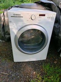 Need a new dryer at a good price Spencer, 01562