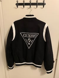Guess Varsity Jacket  Burlington, L7R 2P6