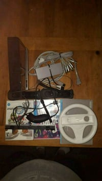 Nintendo wii kit $80 for all Richmond Hill, L4E 4R1