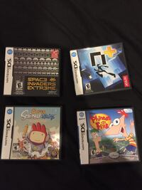 Nintendo DS games for sale Barrie, L4N
