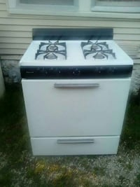 Maytag gas stove in decent condition Springfield, 65802