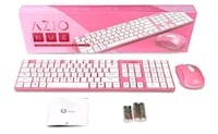 Brand new in box Azio wireless keyboard and mouse St. Catharines, L2T 3L5