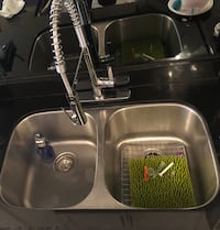 Used Kitchen sink for sale in Mississauga - letgo