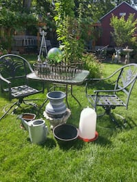 Garden 12 pc X$25 Farmington, 84025