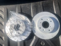 Honda Oem rotors civic  EDMONTON