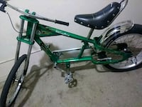 green schwinn stingray lowrider  Denver, 80205