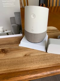 Google home Voice- Activated Speaker  Los Angeles, 91316
