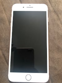 IPhone 8 Plus 64g unlocked for any carrier El Paso, 79907