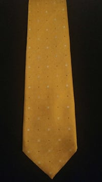 Louis Vuitton Luxury Tie