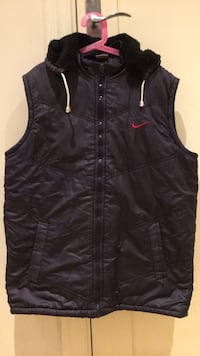 Nike sleeveless jacket for spring size 38 Oslo, 0273