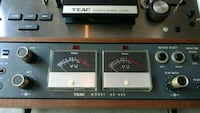 TEAC Automatic Reverse A 4010s 36 km