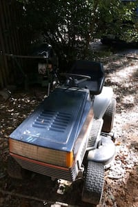 riding  mower  Industial commercial engine  Fort Washington, 20744