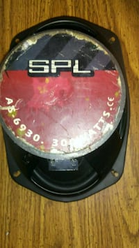 6 by 9 SPL speakers Knoxville, 37920