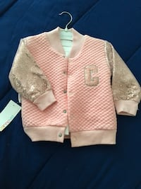 Set for 18-24 months Girl Торонто, M9B 0A1