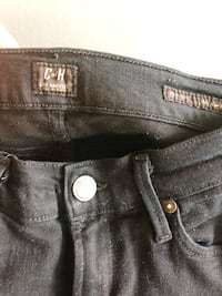 Citizens of Humanity Jeans from aritzia size 24  Victoria, V8W 2J2