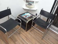 Complete working great condition salon chairs