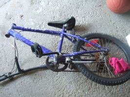 bike for part, $ 10
