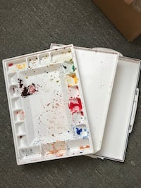 Watercolor Paint Tray College Park, 20740