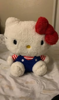 Hello Kitty Plush Henderson, 89014
