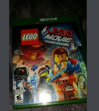Lego Marvel Super Heroes Xbox One game case