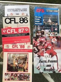 CFL FACTS FIGURES AND RECORDS Winnipeg, R3K 1B5