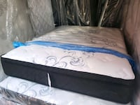 Brand new double / full mattress 195$, pillowtop 300 Delivery 35$ Edmonton, T5R 0Y4