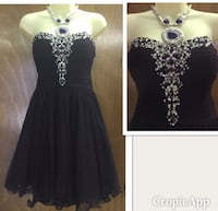 Size 11 Short Formal Dress $51 Indianapolis