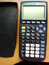 TI-83 Plus & Deluxe Lights Out