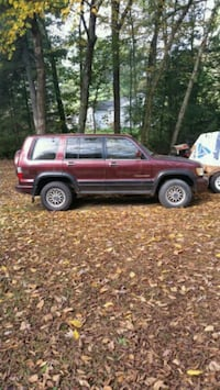 Isuzu - Trooper - 2000 Simsbury, 06070