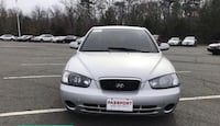 Hyundai - Elantra / Avante - 2003 Washington