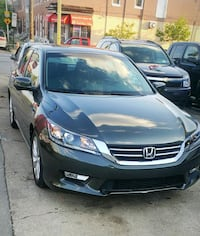 2014 - Honda - Accord Baltimore