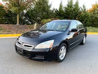 2006 Honda Accord LX 107K Sterling
