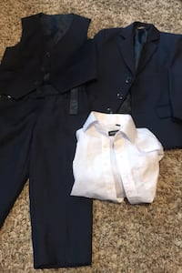 2T Navy Blue Suit Baltimore, 21222