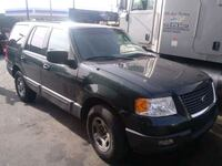 2004 ford expedition XLT Baltimore, 21215