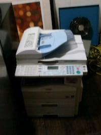 white and blue photocopying machine Jacksonville, 72076