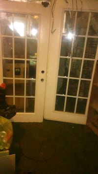 French doors  Shelby, 28150