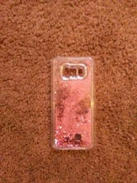 Custom case fits s8+ Samsung/perfect condition Springfield, 97477
